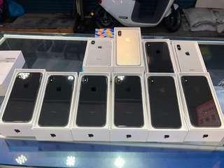 🚚 Iphone x 64 256