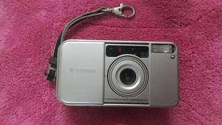 Camera colletion