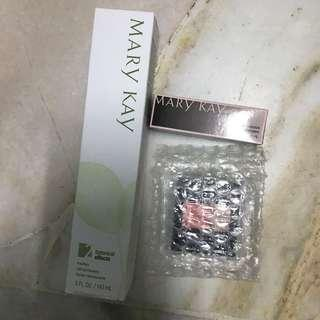 Combo Price. Mary Kay Botanical Effects Freshen, Mineral Cheek Colour Duo & Gel Semi Shine Lipstick