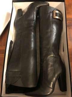 Roger Vivier Boots (10 cm)
