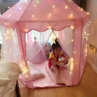 Princess Tent