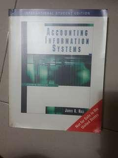 🚚 Accounting Information System 4th Edition
