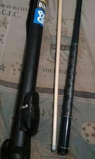 Stick billiard custom