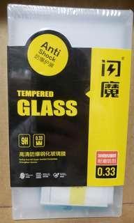 Iphone 7/8 高清防爆鋼化玻璃膜mon 貼 (三片)