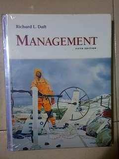 🚚 Managements 5th Edition