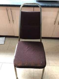 Restaurant dining chair