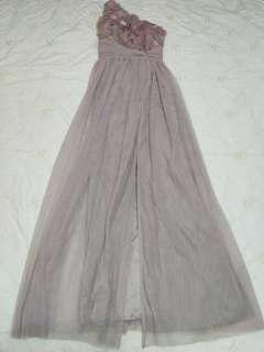 Long Dress UK 8 New