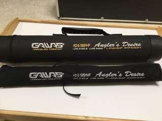 Gawas Limited Edition Traveller Jigging Rod (Spinning)