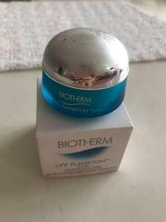 Biotherm life plankton mask