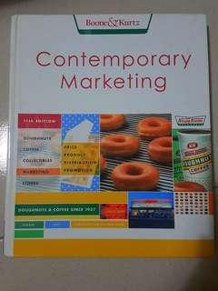 🚚 Contemporary Marketing 11th Edition