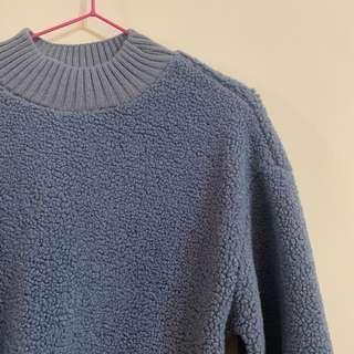 🚚 Sweesa全新。泰迪熊針織毛衣