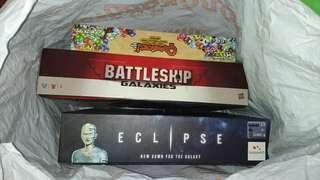 Sale NEW big sets of board games
