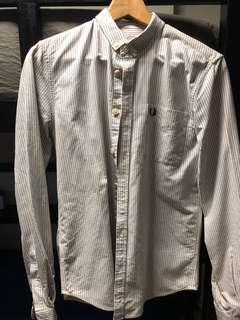 Fred Perry Button Long sleeve shirt