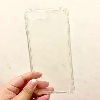 Anticrack Case Jelly Iphone 7+/8+