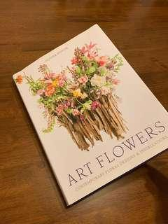 Art Flowers by Olivier Dupon
