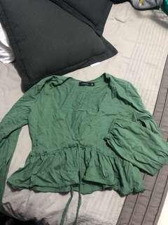 Glassons size M long sleeve
