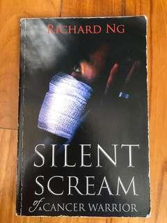🚚 Silent scream of a cancer warrior. Richard Ng