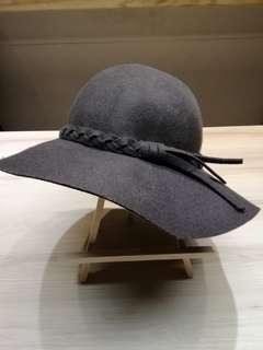 🚚 全新 日本品牌Egoist 爵士仕女帽