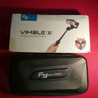Feiyu Vimble 2 Stabilizers 3axis