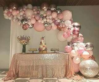 Balloons Decors