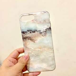 Marble Case for Iphone 7+/8+