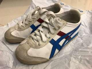 Onitsuka Tiger kids sneakers