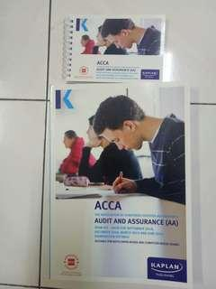ACCA F8 Exam Kit and Pocket Notes