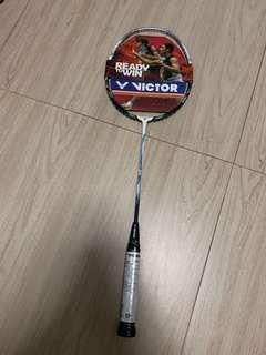 🚚 Badminton Racket Victor Thruster K5000