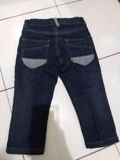 Jeans anak anak