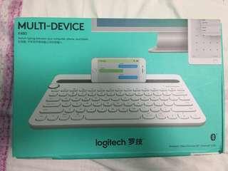 logitech keyboard k480 | Food & Drinks | Carousell Hong Kong