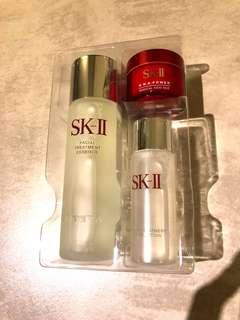 SK II Welcome Set
