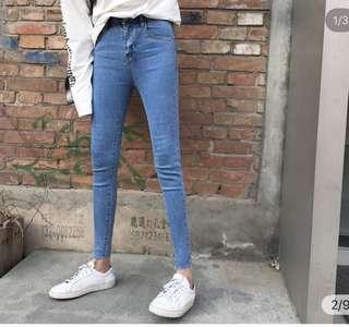 🚚 牛仔仔褲