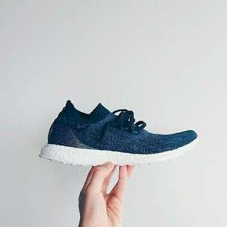 e1df28b7dbc10 PARLEY OF THE OCEANS X ADIDAS ORIGINALS ULTRA BOOST UNCAGED