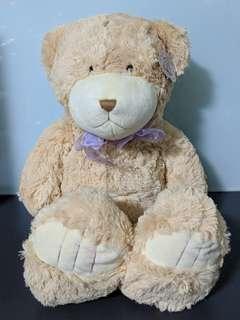 [BNWT] Bear Plushie