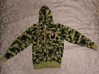 61acd86d1 bape hoodie champion | Clothes | Carousell Singapore