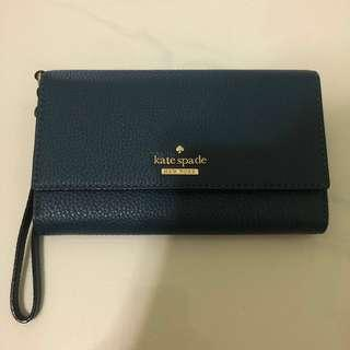 [Brand New] Kate Spade Leather Wallet