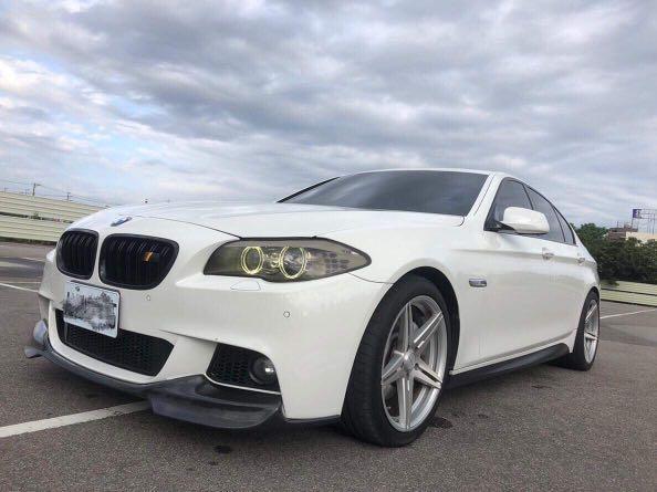 2012年BMW 535 3.0L