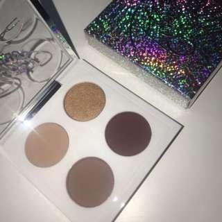 patrick star eyeshadow | mac