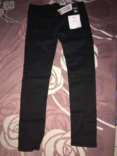 Celana cowok pull and bear