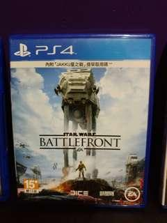ps4 star war battlefront 1