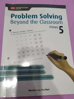 Assessment book for P5