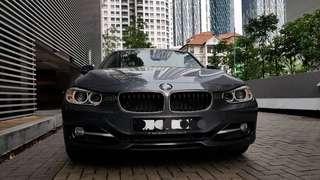 BMW 320i Sport Eddition F30 - CKD