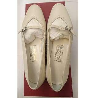 Salvatore Ferragamo VARA & AUDREY shoes