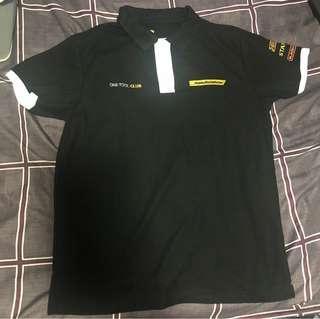 Black & Decker collared shirt