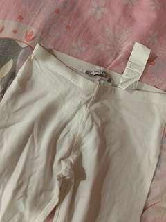 Terranova kids white leggings