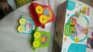 Fisher Price toy stacker