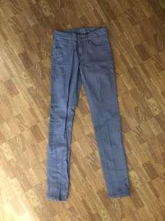 PRELOVED Uniqlo jeans