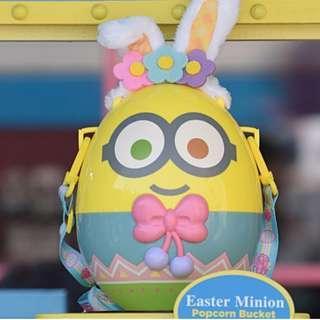[PREORDER] Easter Minion Popcorn Bucket 2019 USJ