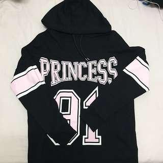 h&m hoodie (FREE POS)