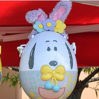 🚚 [PREORDER] Snoopy Minion Popcorn Bucket 2019 USJ